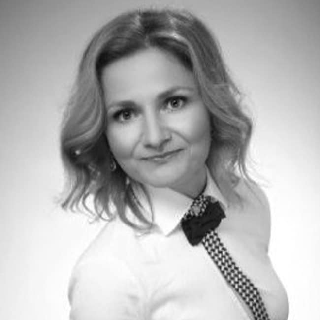 Marta Kolibabska